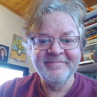 Profile picture of Robin Tones